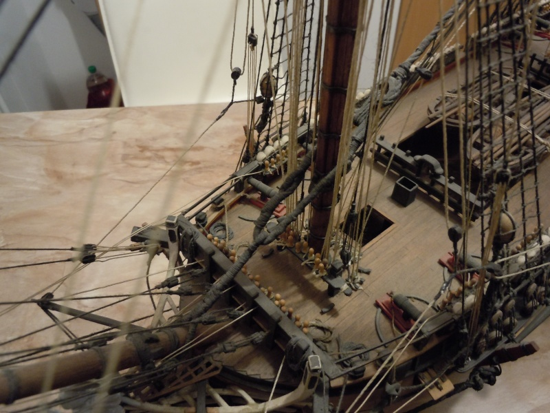 Ajax Fregata Inglese del 1765 (Forlani daniel) - *** TERMINATO! *** Navi_022