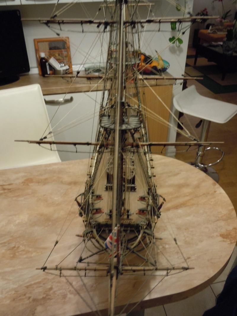 Ajax Fregata Inglese del 1765 (Forlani daniel) - *** TERMINATO! *** Navi_023