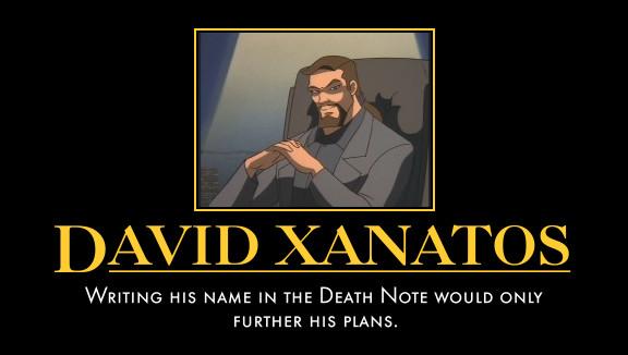 Let's Motivate Xanato10