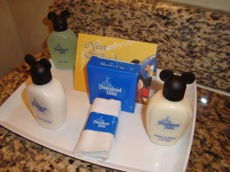 [Disneyland Resort] 17 au 19 octobre 2010 + l'Ouest américain Dsc08811