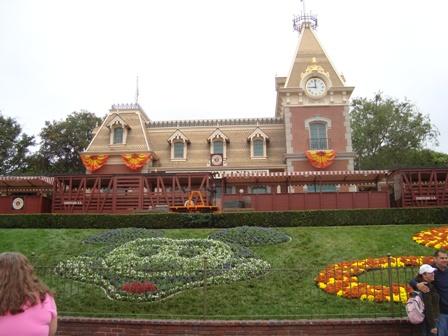 [Disneyland Resort] 17 au 19 octobre 2010 + l'Ouest américain Dsc08812
