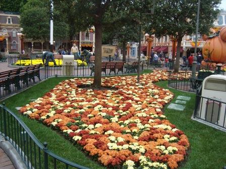 [Disneyland Resort] 17 au 19 octobre 2010 + l'Ouest américain Dsc08813