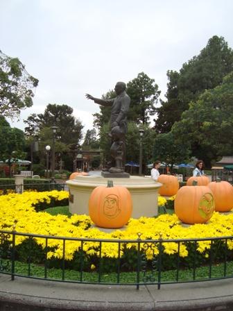 [Disneyland Resort] 17 au 19 octobre 2010 + l'Ouest américain Dsc08814