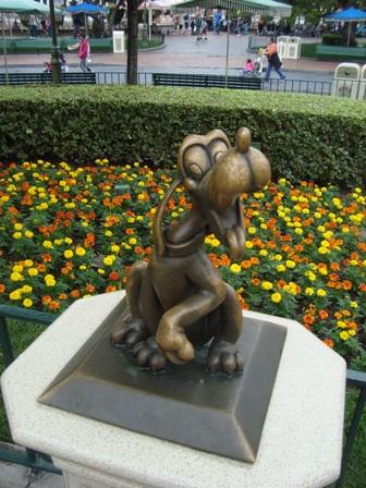 [Disneyland Resort] 17 au 19 octobre 2010 + l'Ouest américain Dsc08815