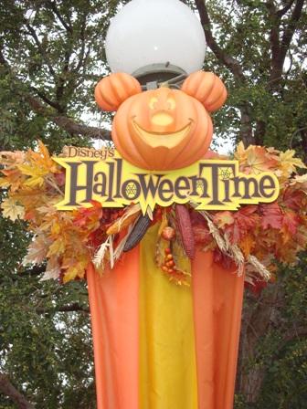 [Disneyland Resort] 17 au 19 octobre 2010 + l'Ouest américain Dsc08816