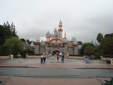 [Disneyland Resort] 17 au 19 octobre 2010 + l'Ouest américain Dsc08817