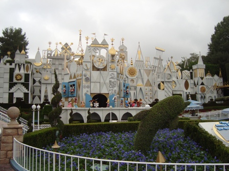 [Disneyland Resort] 17 au 19 octobre 2010 + l'Ouest américain Dsc08818