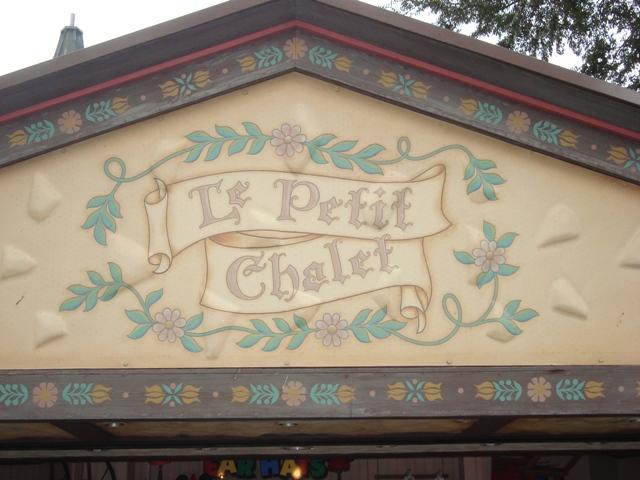 [Disneyland Resort] 17 au 19 octobre 2010 + l'Ouest américain Dsc08819