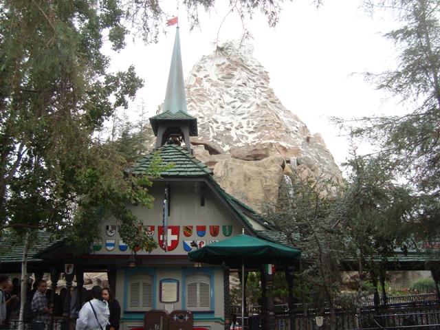 [Disneyland Resort] 17 au 19 octobre 2010 + l'Ouest américain Dsc08820