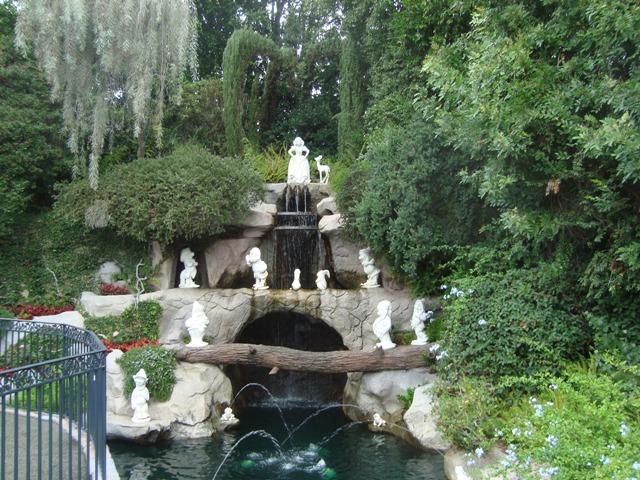 [Disneyland Resort] 17 au 19 octobre 2010 + l'Ouest américain Dsc08821