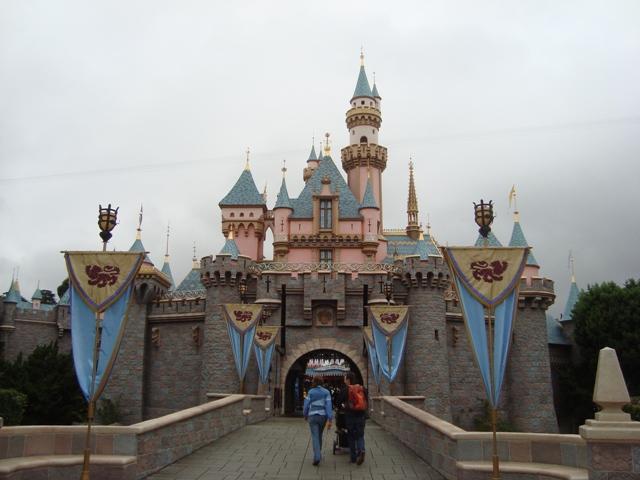 [Disneyland Resort] 17 au 19 octobre 2010 + l'Ouest américain Dsc08822