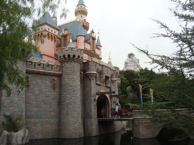 [Disneyland Resort] 17 au 19 octobre 2010 + l'Ouest américain Dsc08823