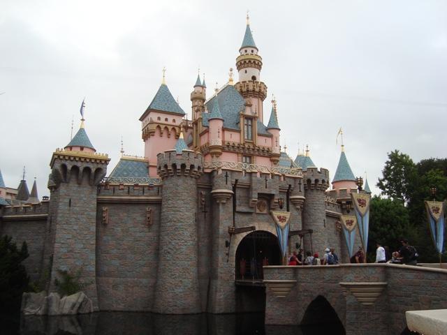 [Disneyland Resort] 17 au 19 octobre 2010 + l'Ouest américain Dsc08824