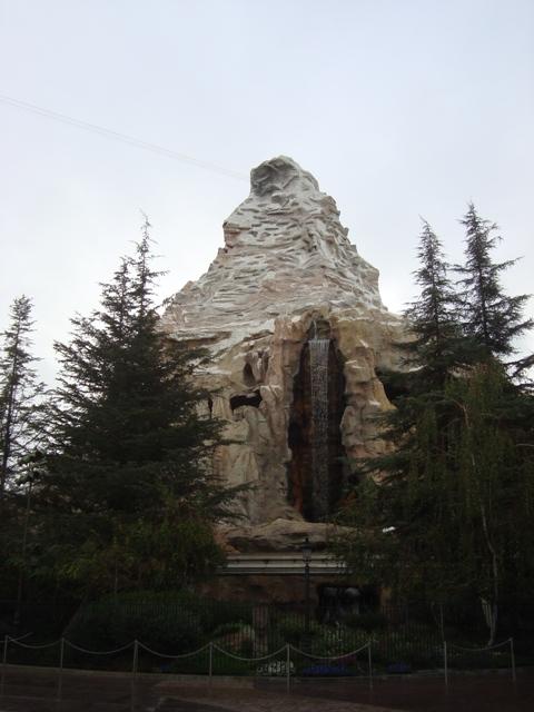 [Disneyland Resort] 17 au 19 octobre 2010 + l'Ouest américain Dsc08910