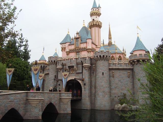 [Disneyland Resort] 17 au 19 octobre 2010 + l'Ouest américain Dsc08911