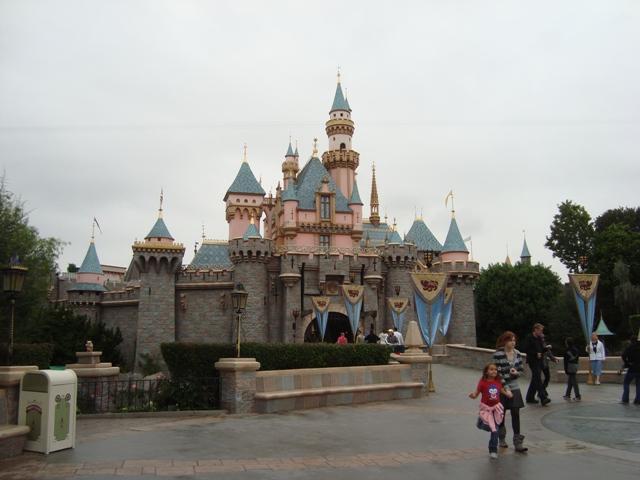 [Disneyland Resort] 17 au 19 octobre 2010 + l'Ouest américain Dsc08912