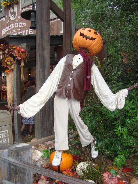[Disneyland Resort] 17 au 19 octobre 2010 + l'Ouest américain Dsc08915