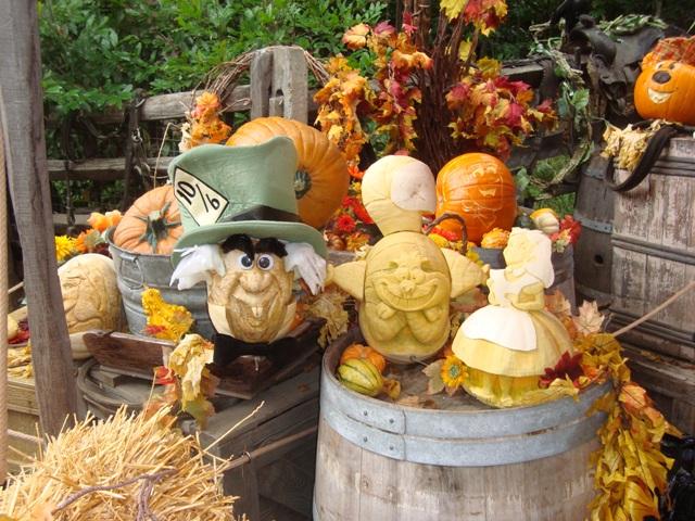 [Disneyland Resort] 17 au 19 octobre 2010 + l'Ouest américain Dsc08918