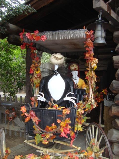 [Disneyland Resort] 17 au 19 octobre 2010 + l'Ouest américain Dsc08919