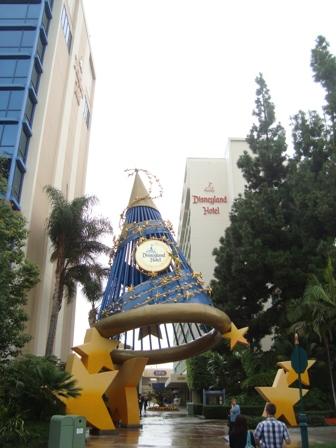 [Disneyland Resort] 17 au 19 octobre 2010 + l'Ouest américain Dsc09012