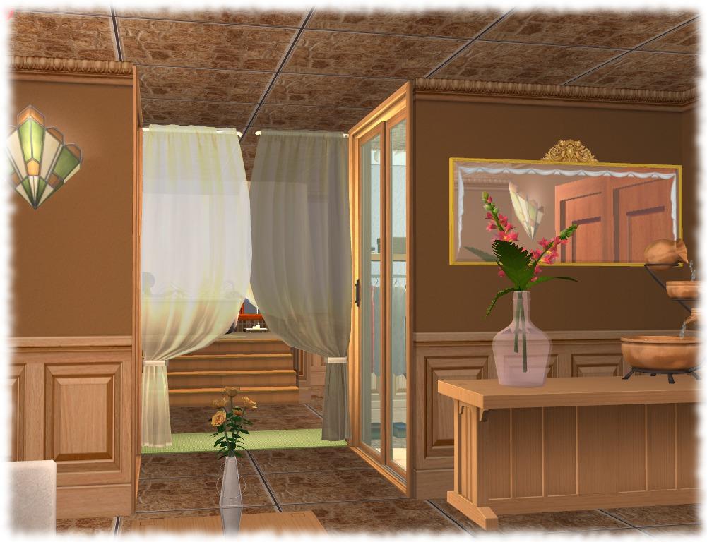 Galerie de Cocoli - Page 3 Chambr16