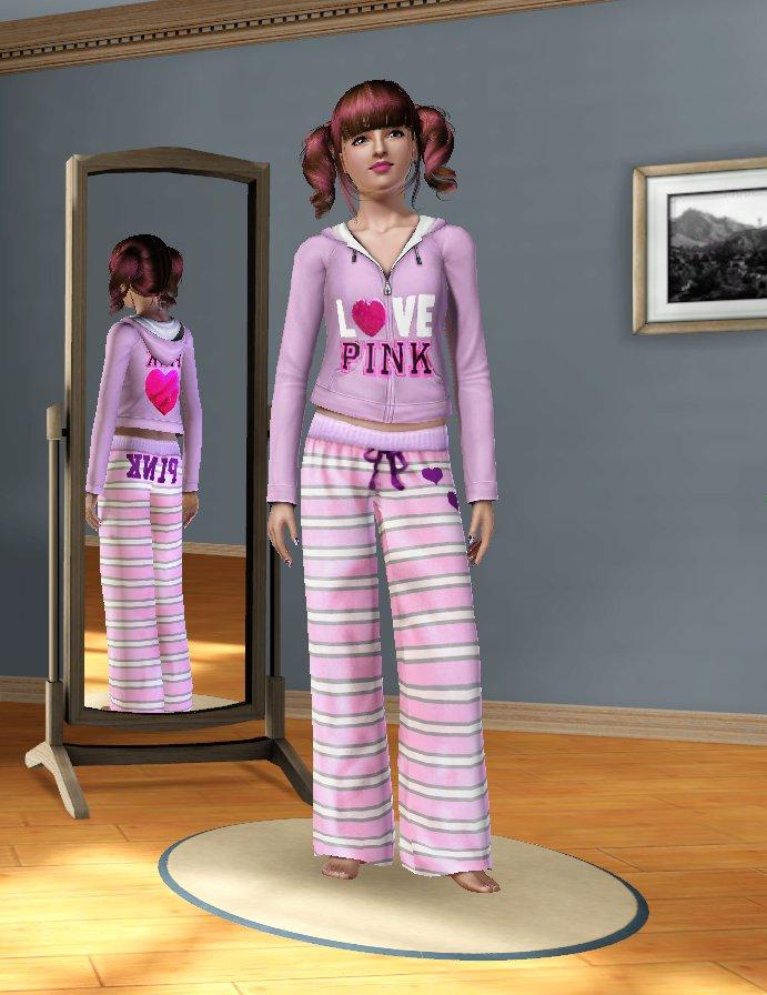Galerie de Cocoli - Page 4 Pyjama10