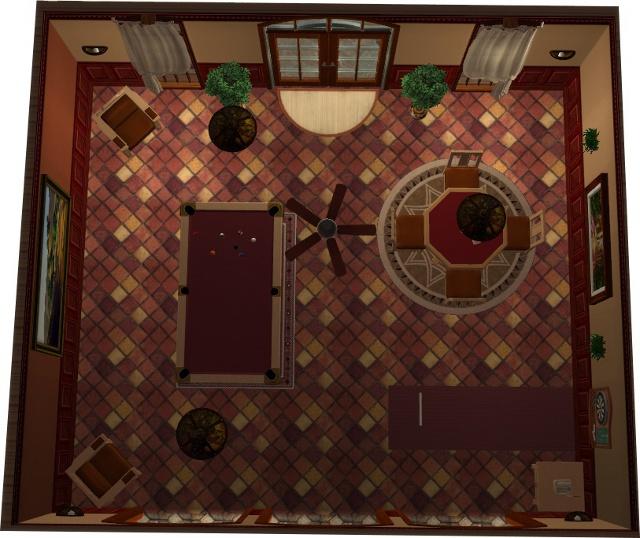 Galerie de Cocoli - Page 3 Salle_11