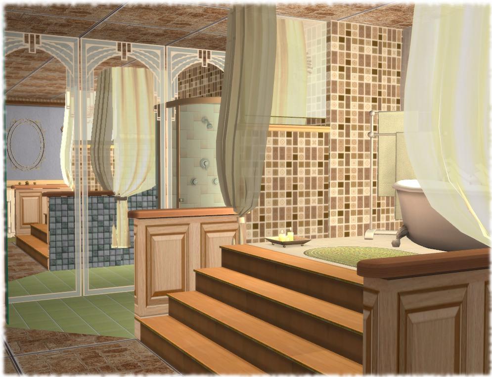 Galerie de Cocoli - Page 3 Salle_14