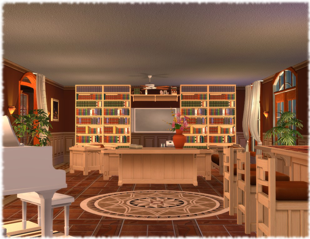 Galerie de Cocoli - Page 3 Salon10