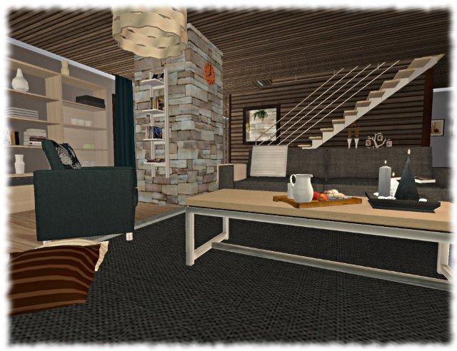 Galerie de Cocoli Salon_15