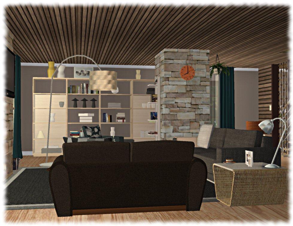 Galerie de Cocoli Salon_16