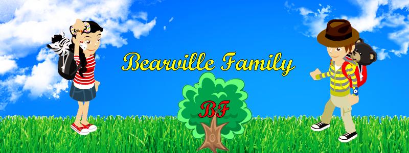 Bearville-Family