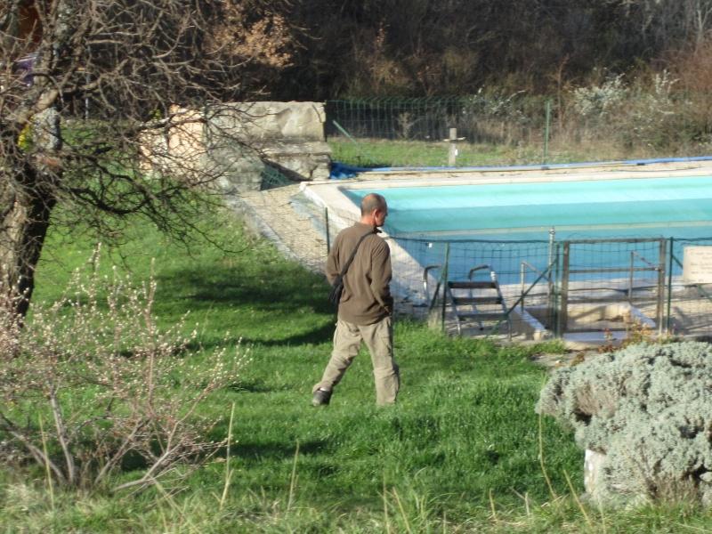 Domaine des Trois Fontaines les 2 et 3 avril 2011. Img_0200