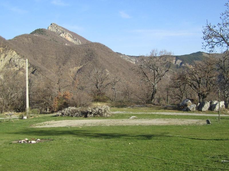 Domaine des Trois Fontaines les 2 et 3 avril 2011. Img_0711