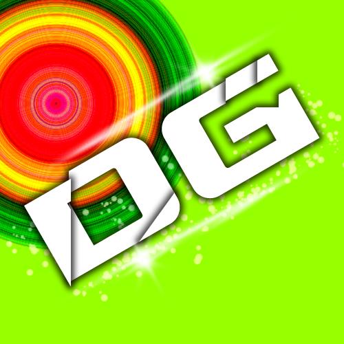 YouTube DG Avatar/Logos Design10