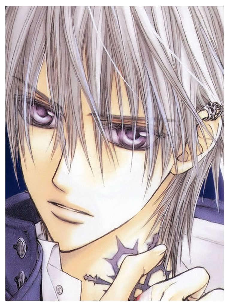 image de vampire knight Vampir10