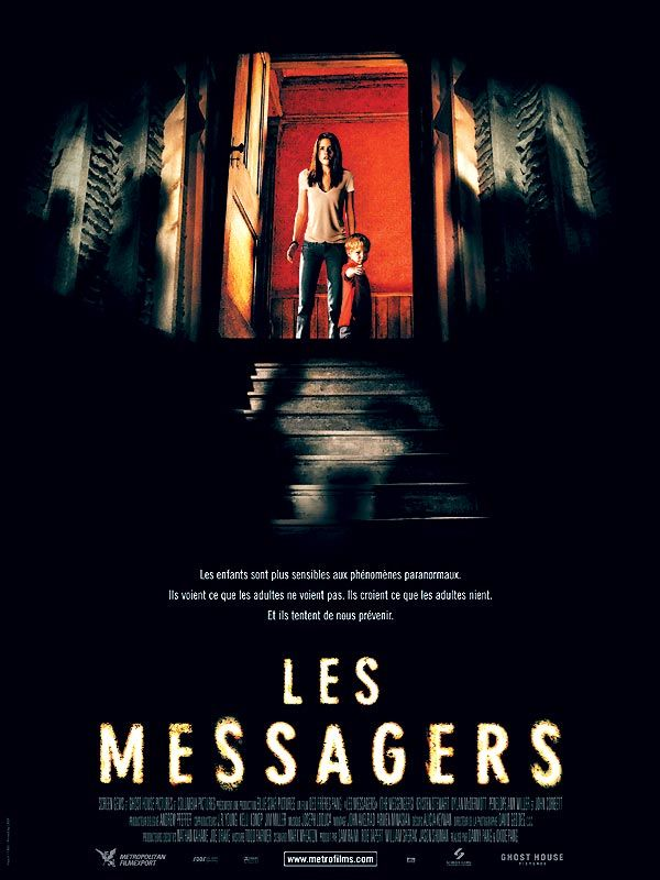 Les Messagers 18716510