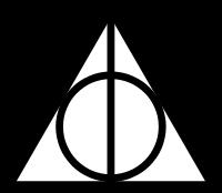 [Roman] Saga Harry Potter Tome 7 : Harry Potter et les Reliques de la Mort 200px-10