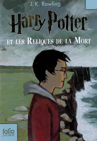 [Roman] Saga Harry Potter Tome 7 : Harry Potter et les Reliques de la Mort 97820710