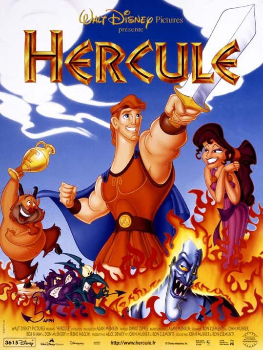 Hercule Gaff4010