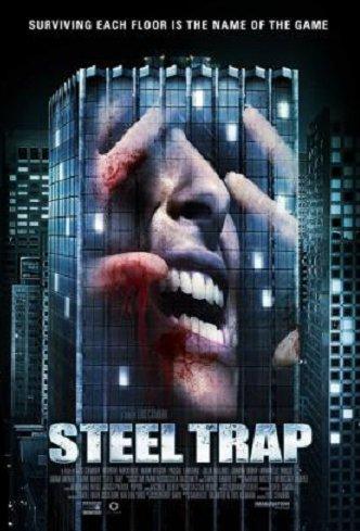 Steel Trap  Steelt10