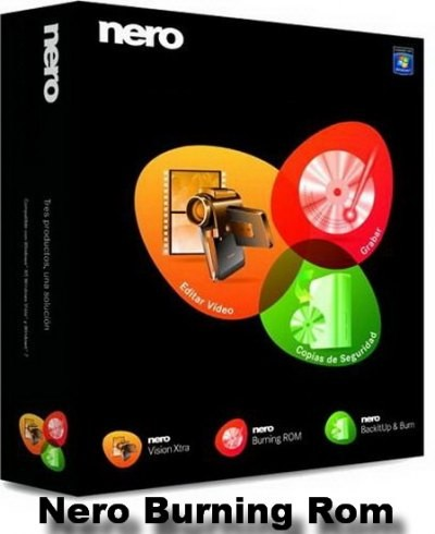 Nero Burning ROM 10.5.10300 (full) Nero_b10