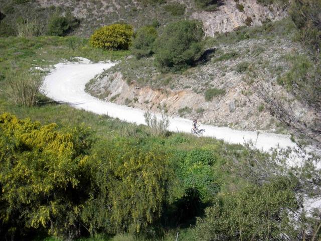 CRONICA SUBIDA AL REFUGIO DEL LOBO   Dscn3616