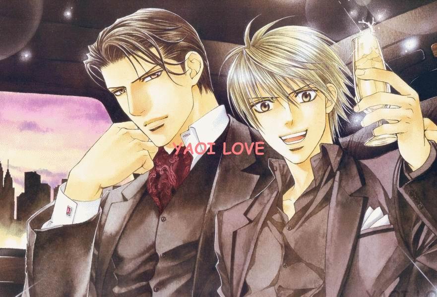YAOI LOVE