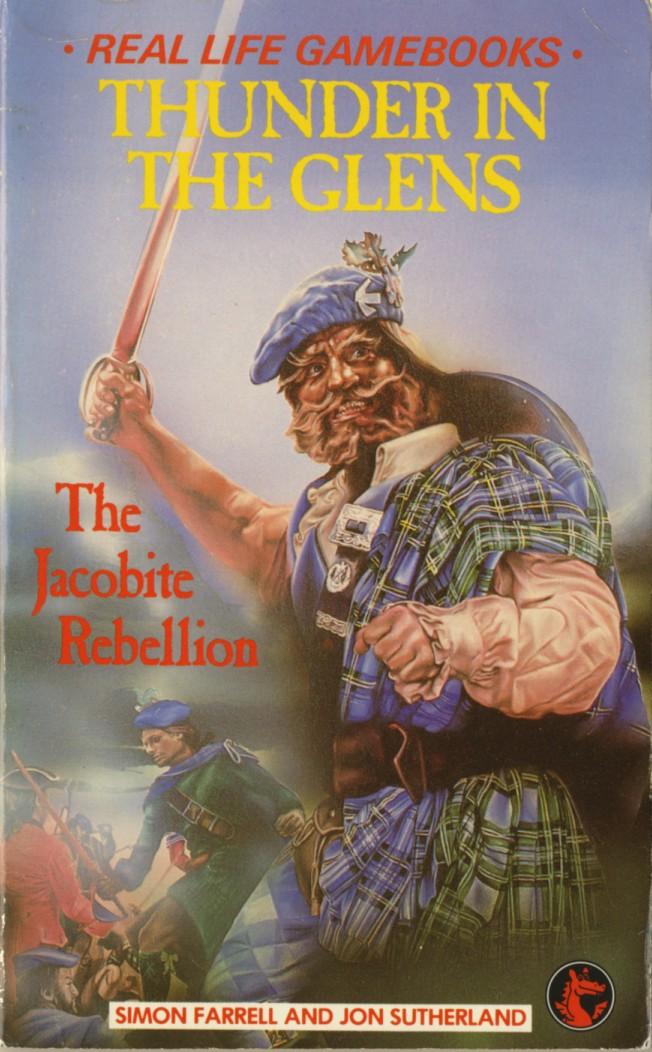 HISTOIRE / Real Life Gamebooks 51jzay12