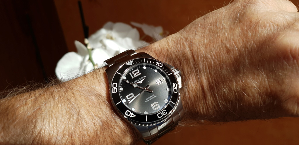 La montre du vendredi, le TGIF watch! - Page 34 20190914