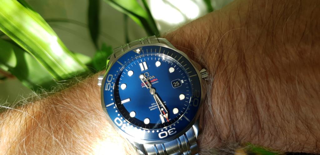 La montre du vendredi, le TGIF watch! - Page 35 20191021