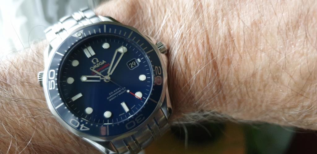 La montre du vendredi, le TGIF watch! - Page 2 20191126
