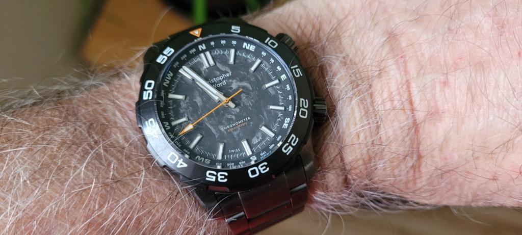 Votre montre du jour - Page 26 20201216