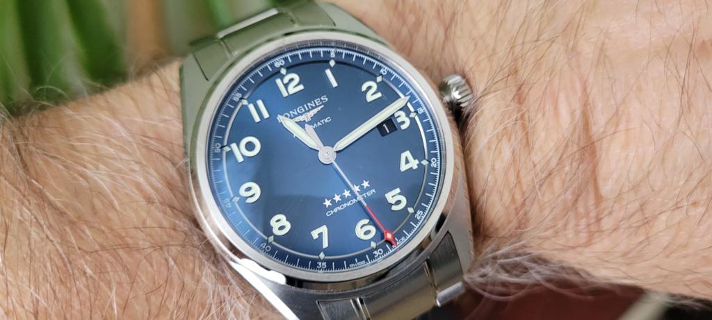 orient - La montre du vendredi, le TGIF watch! - Page 4 20210112